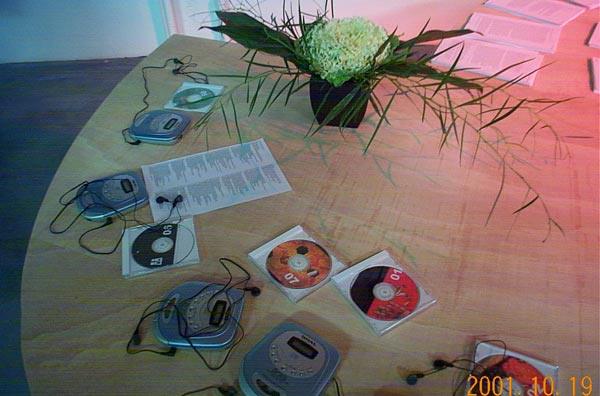 The Entropy8Zuper! Audio Tours